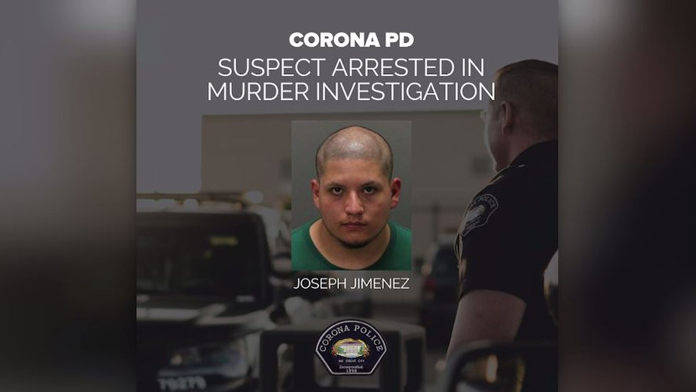 Joseph Jimenez, 20, is charged in the shooting, which police say appeared to be random and...