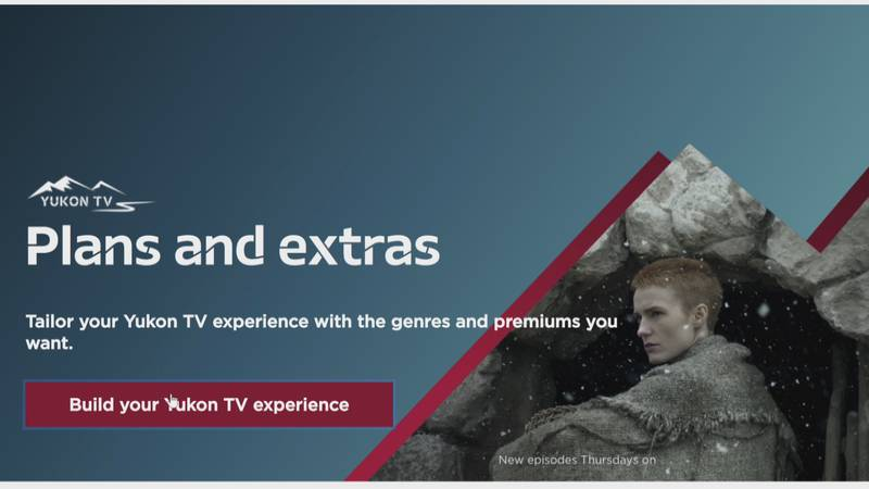 GCI launches new programming app to replace cable TV boxes