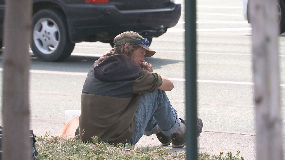 Folks living on the street have heard about the propositions to re-purpose a number of...