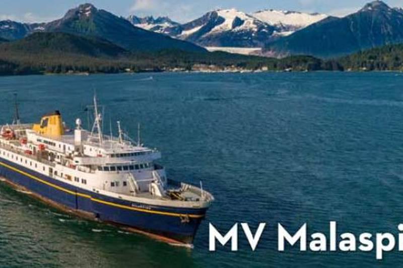 Photo courtesy Alaska Department of Transportation and Public Facilities.
