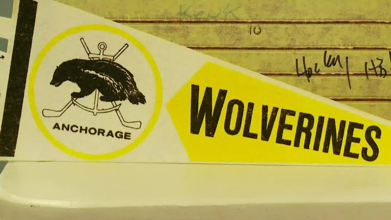 Anchorage Wolverines
