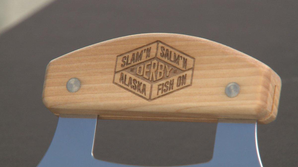 Slammin Salmon 2021