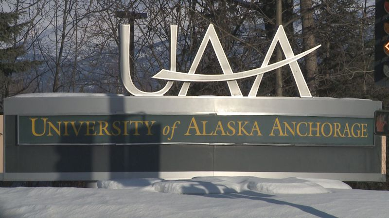 A group of students at UAA is working to address the issue of food and housing insecurity on...