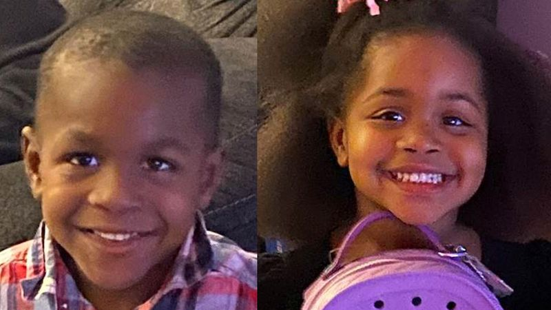 Dimitri and Shekeria Cash are missing from Greece, N.Y.