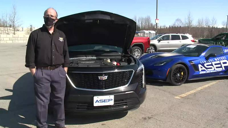 The Chair of UAA's Automotive and Diesel program shares tips for spring maintenance for cars.