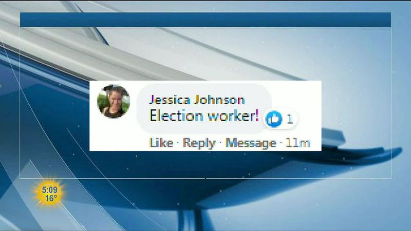 Viewers write in to tell us how they will spend Election Day.