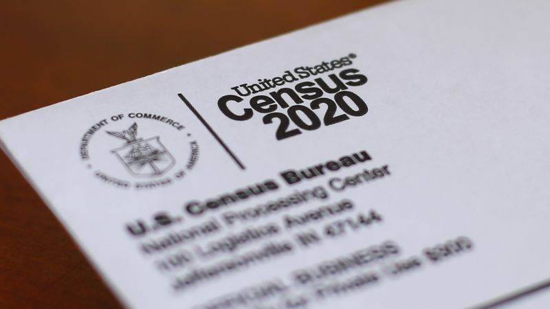 Face to face outreach will begin next week for those who have yet to respond to the 2020 census.