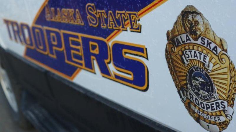 Alaska State Troopers (KTUU News)