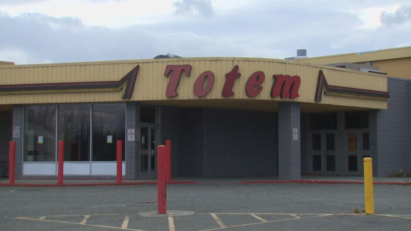 The Totem (Regal Cinema Group) is one of multiple local theaters that have been closed for most...