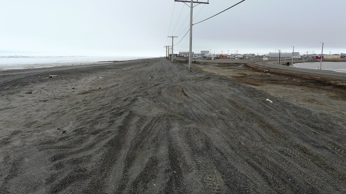 City of Barrow. From Alaska Department of Commerce