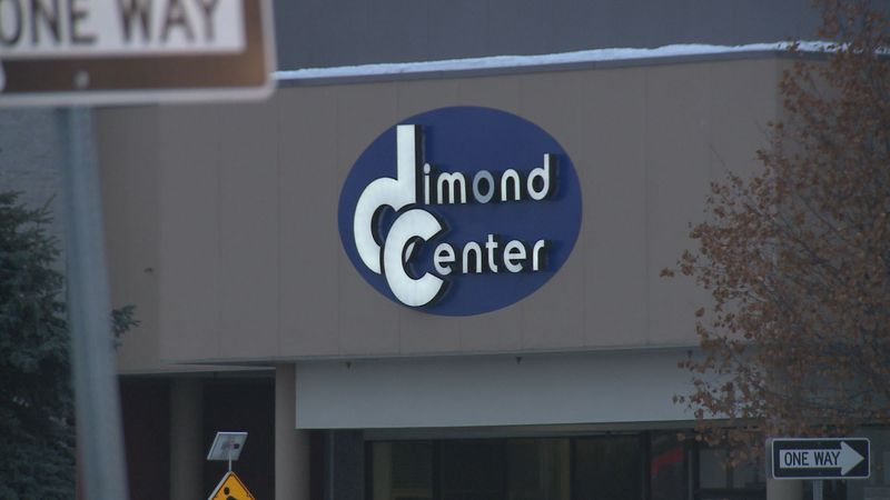 The Dimond Center will be closed this Sunday after being identified as the site for an armed...