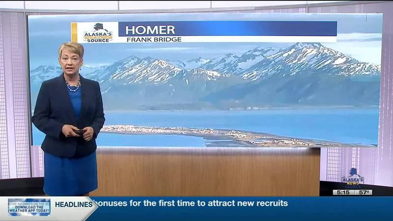 Alaska's Weather Source.