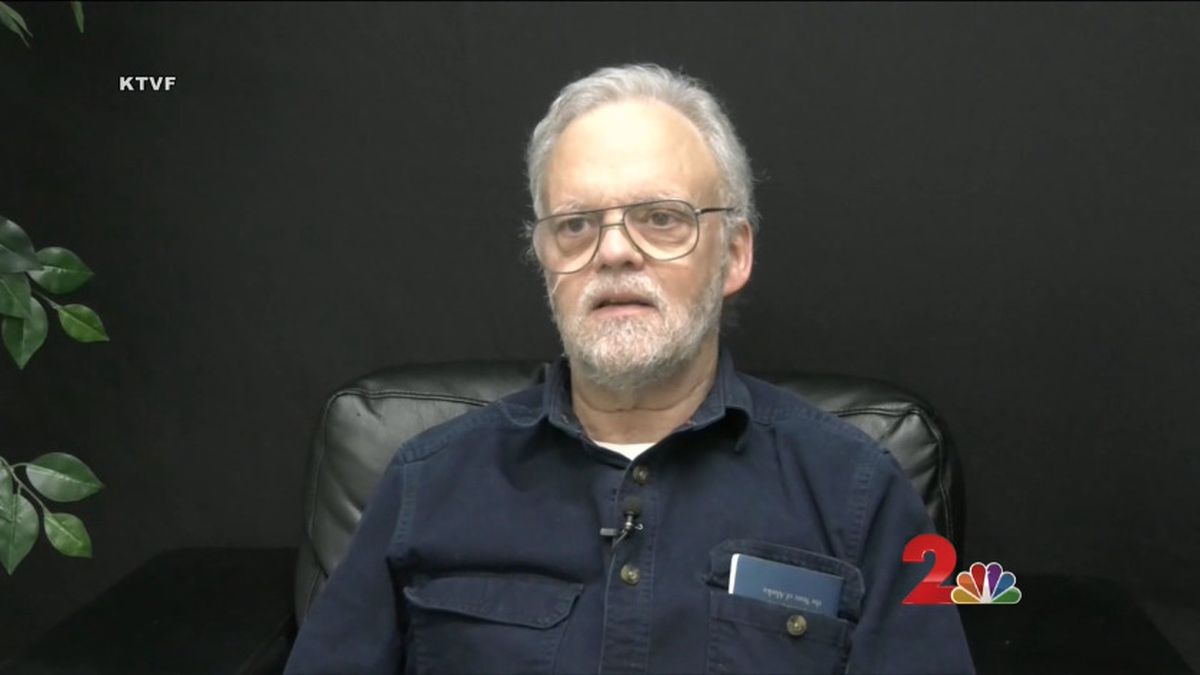 Glenn M. Prax was confirmed to the Alaska House of Representatives. (KTVF)