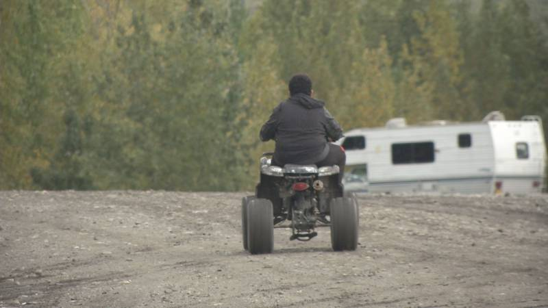 Mat-Su first responders are seeing an increased number of crashes involving children and riders...