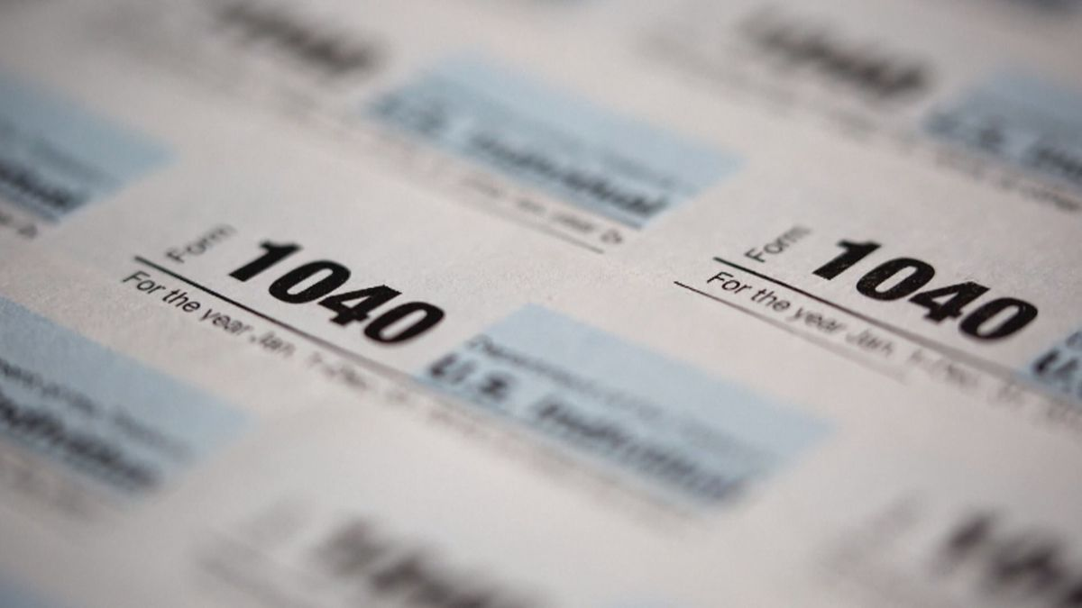 Wednesday is Tax Filing Deadline: Last Minute Tips