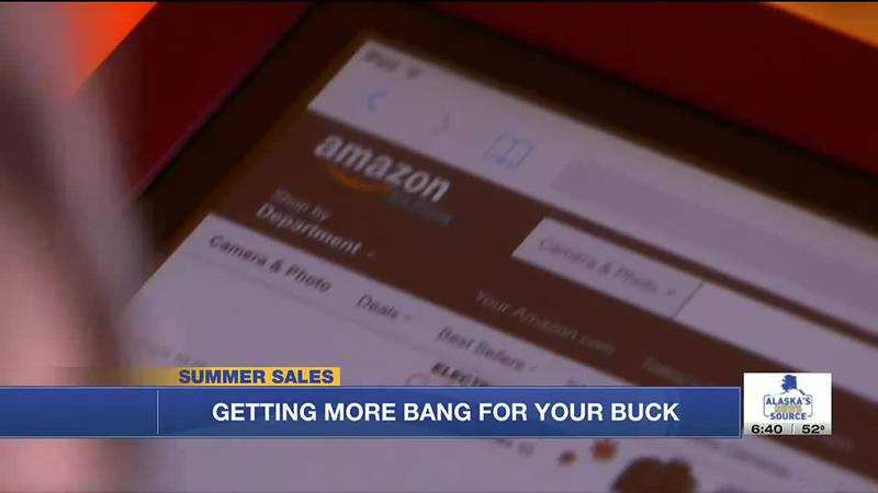 In today's Tech Beat, Amazon Prime Day gets some competition, Netflix is selling show-related...