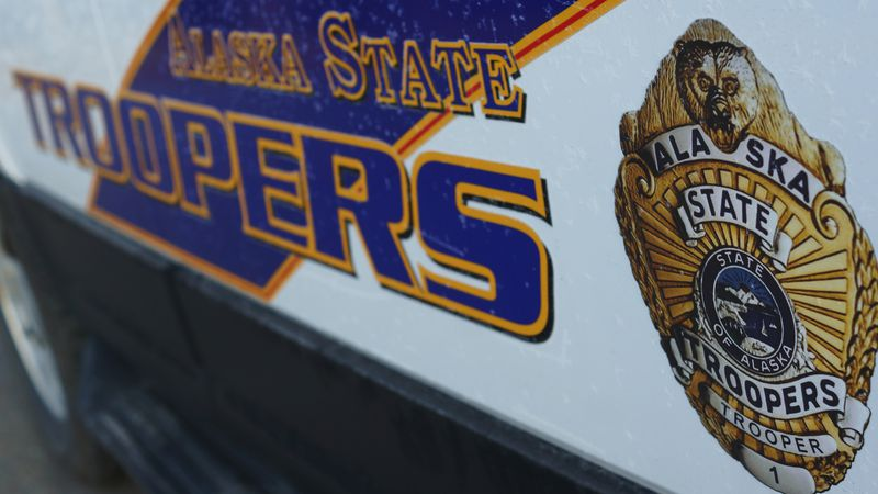 Alaska State Troopers said a man died in an ATV crash in Gustavus over the weekend. (File)