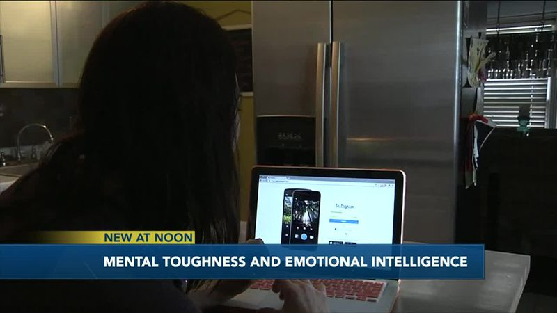 Mental toughness expert gives tips on emotional intelligence