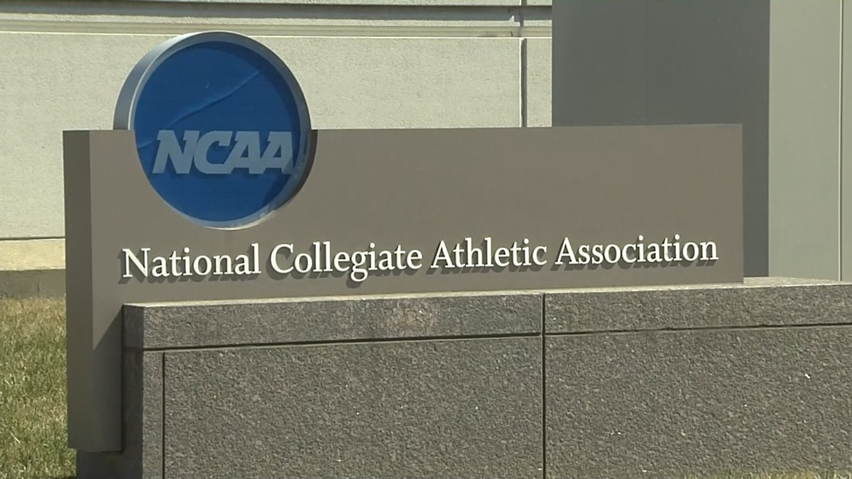 The NCAA's new ruling will allow for athletes to monetize their name, image, and likeness.
