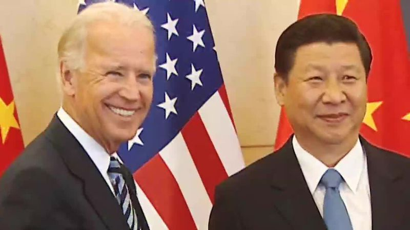 The South China Morning Post reports Alaska could host high-level diplomatic talks between the...