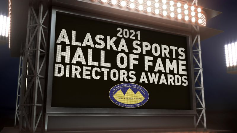 2021 Alaska Sports Hall of Fame Directors Awards