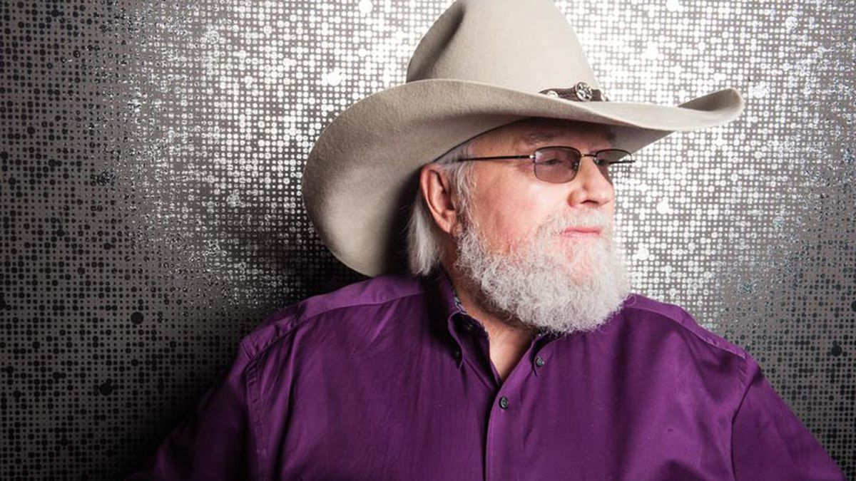 Country music legend Charlie Daniels has died. (Source: Photo by Erick Anderson/Courtesy...
