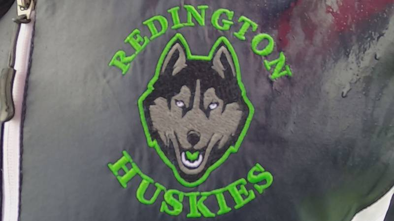 Redington Huskies.
