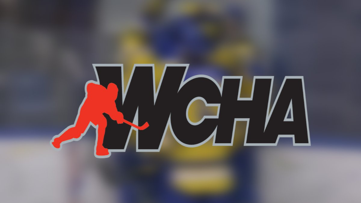 After 70 years, the WCHA men's league has suspended operations.