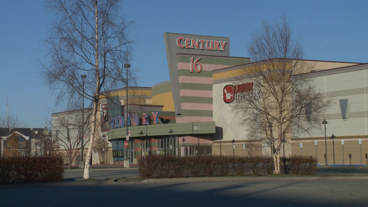 Century 16 is offering Private Watch Parties, where people can rent an entire theater.