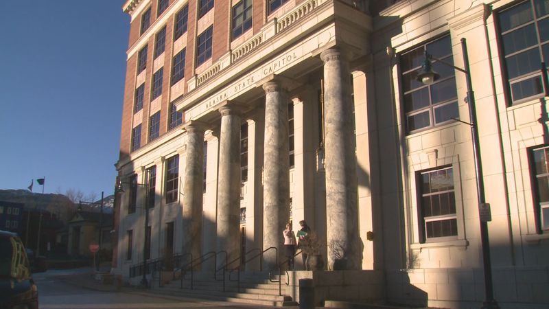 Anchorage Representatives Zack Fields and Ivy Spohnholz are investigating whether the state...