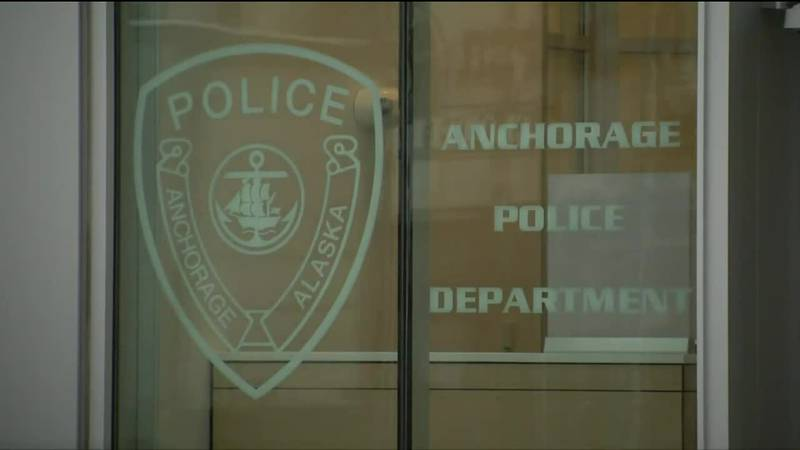 The Anchorage Police Department.