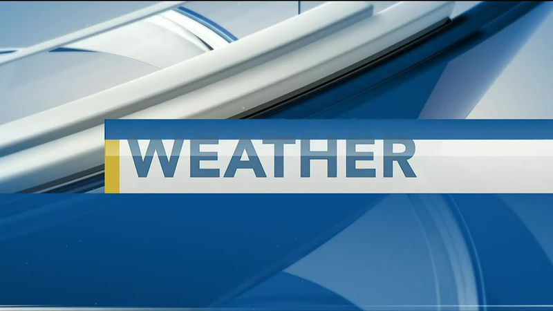 A winter storm is moving across the state but it gets cold next week.