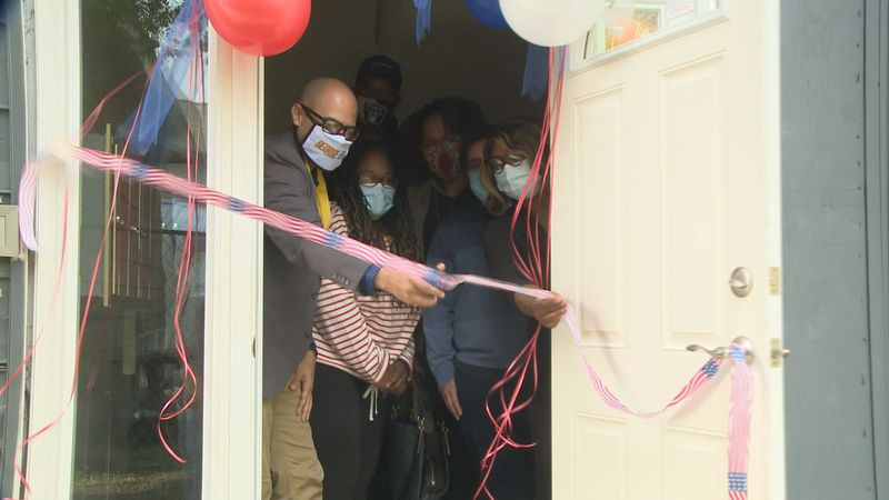 On Sept. 25, Second Chance Services, LLC, held a grand opening and ribbon cutting for its new,...