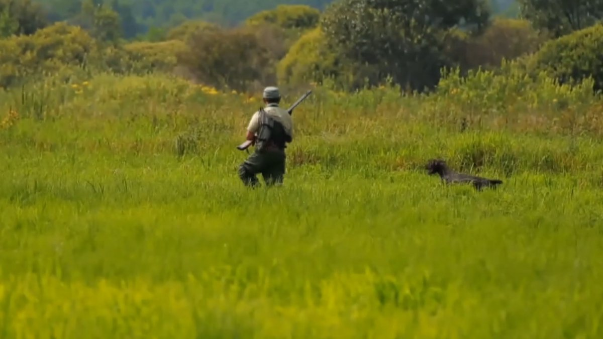 With another hunting season here, the Alaska Department of Health and Social Services is...