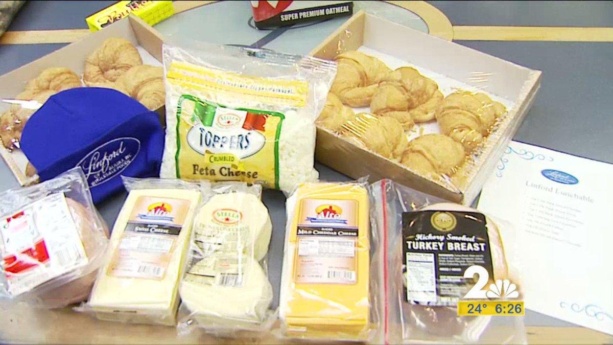 Linford of Alaska, Inc. is offering Quarantine Packs for the community.