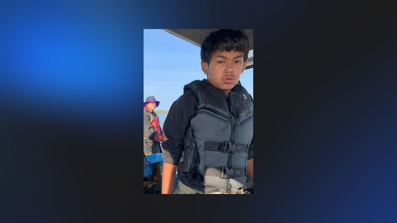 Max Marchetti, 14, was reported missing on Sept. 9, 2021 has been found.