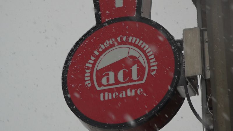The Anchorage Community Theatre is working on a virtual play for one of their Christmas...