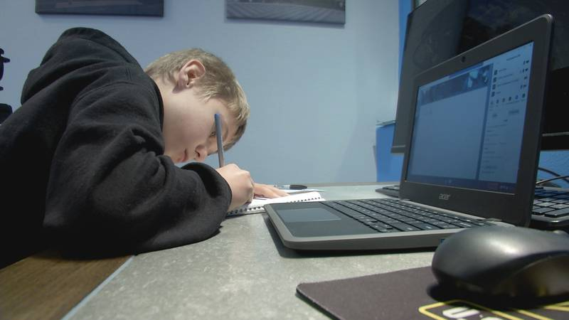 ASD has partnered with Gaggle to  ensure that students are not accessing or exposed to...