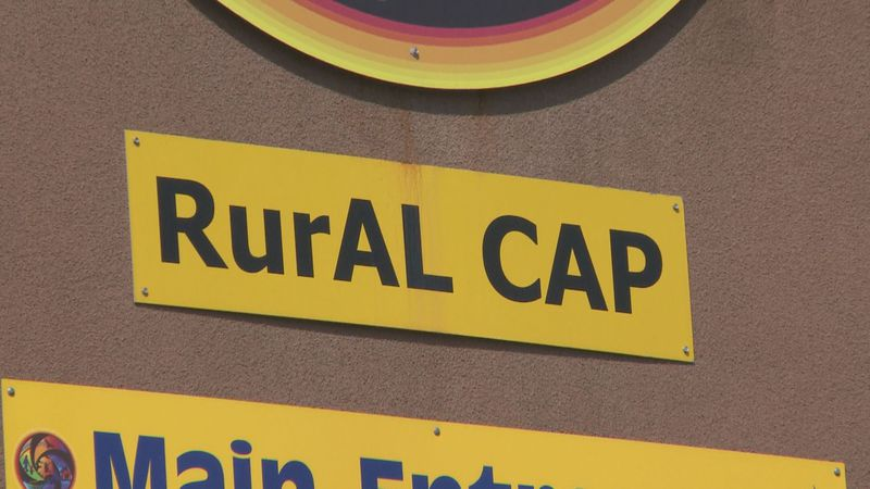 RurAL CAP for short is Rural Alaska Community Action Program