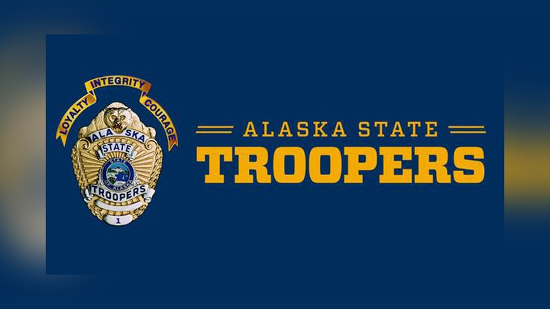 Alaska State Troopers later found Isaiah Fancyboy passed out on a couch. (Alaska State Troopers)