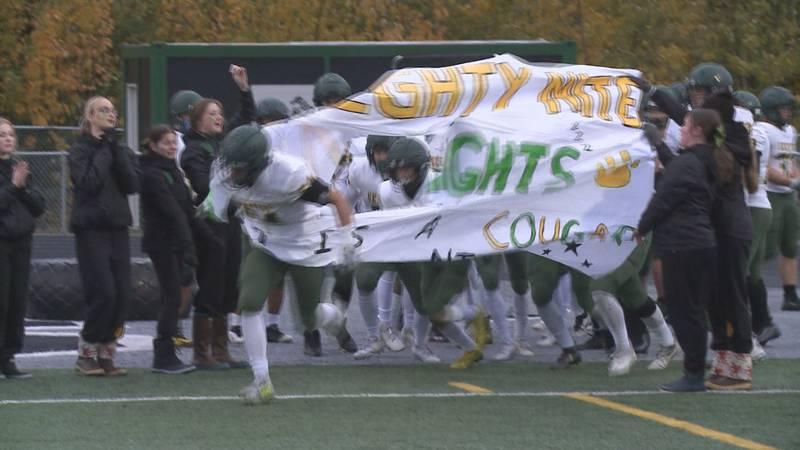 Week 7 Alaska High School Football