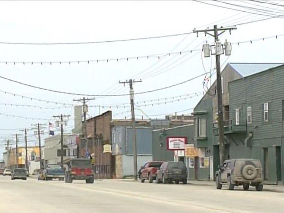 Man Dies In Stabbing In Nome