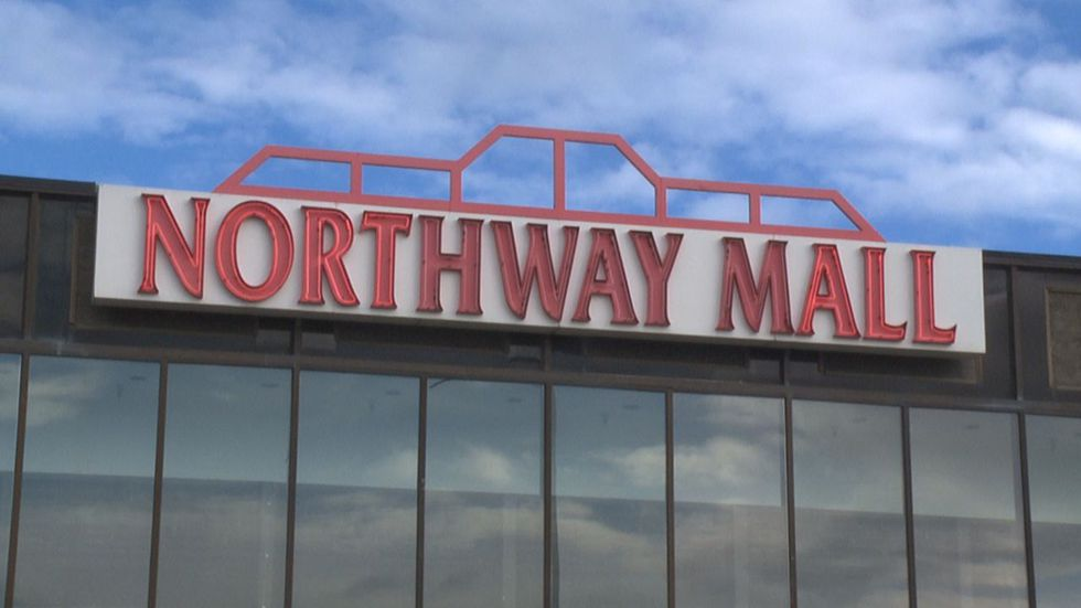 Multiple businesses located inside of the mall have received letters notifying them of the...