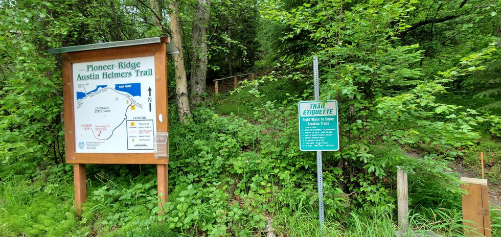 Multiple entities are conducting a search and rescue operation for a hiker in the...