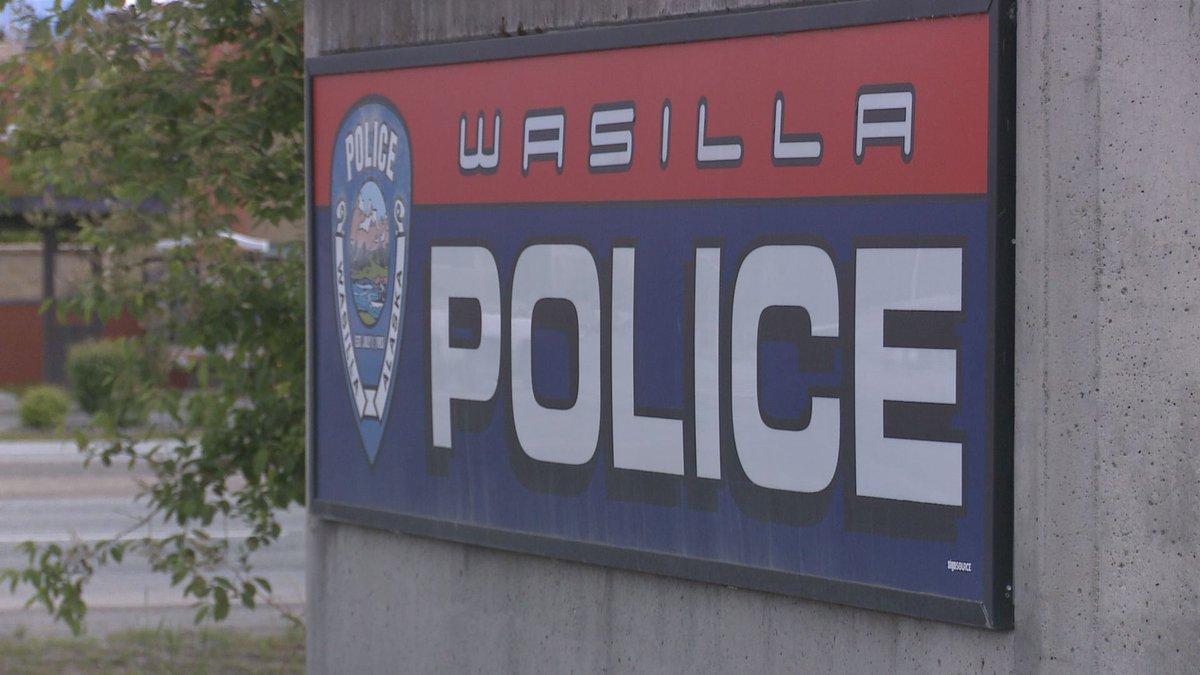 Wasilla Police Department (KTUU)