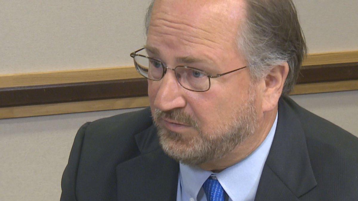 Attorney General Kevin Clarkson (KTUU)