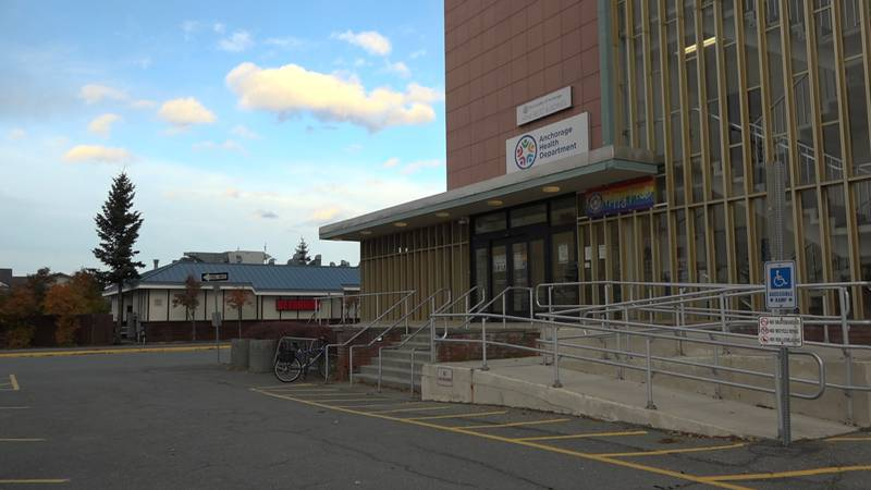 The Woman, Infants, and Children Nutrition program is housed in the Anchorage Health Department.