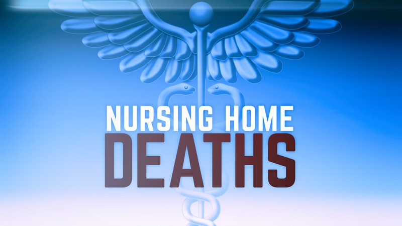 Nursing homes across the country are hot spots for COVID-19 cases and deaths. Now, the...