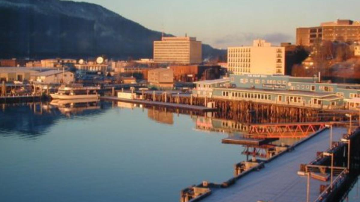 City of Juneau.